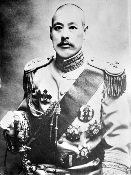 Wu Peifu